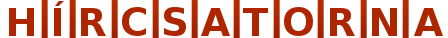 Ahol a friss hírek összefutnak logo