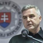 Reagált a szlovák rendőrfőnök a követelésekre