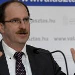 Patyi András: 150 kifogás érkezett az egyéni választókerületi eredmények miatt