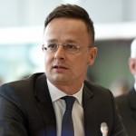 Szijjártó: természetes, hogy vita van Európa jövőjéről