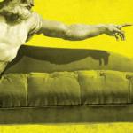 Isten a pszichológusnál – Gryllus Dorkával készül a Gólem Színház új premiere