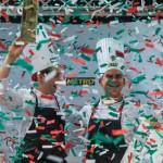 Bejutott Magyarország a Bocuse d'Or világdöntőjébe