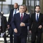 Orbán Viktor: az európai demokrácia megbicsaklott