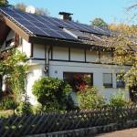 Jó befektetés: hasznot is termelhet az otthoni napelem