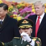 Hadban állnak – kirobbant a kereskedelmi háború Amerika és Kína között