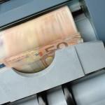 Gyorsul a hitelnövekedés az eurózónában