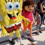 Szeptember 22-én tévézés helyett a szabadba csábít a Nickelodeon!