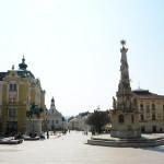 Pécs is beszáll a turistákért folyó versenybe