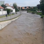 Folyóként hömpölygött az Eger-patak és a Szinva – videó