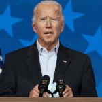 Amerikai elnökválasztás – Biden megszólalt